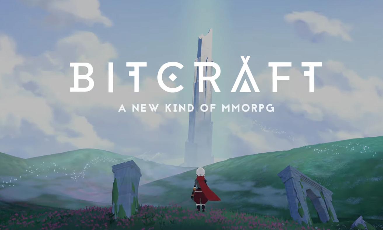 Bitcraft News