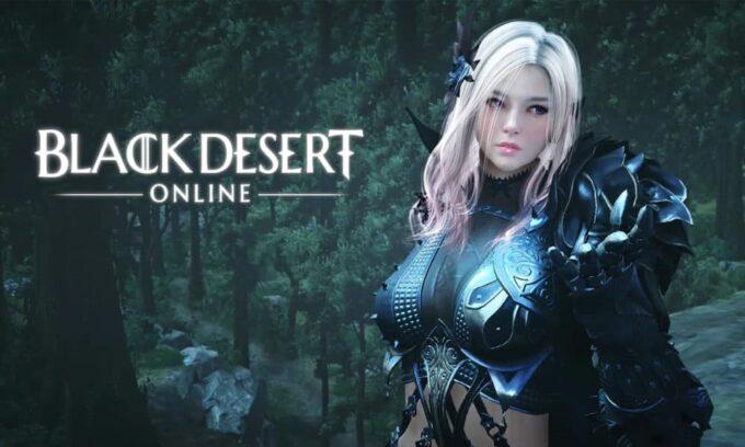 Black Desert Online News