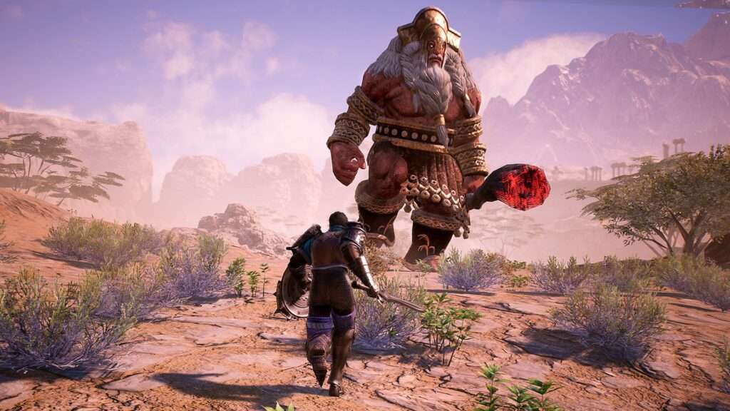The 11 MMOs With The Best Graphics In 2021 10