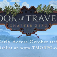 Book of Travels Will Enter Early Access on October 11th 5