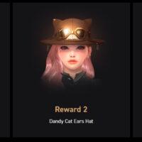 Pre-Register to Elyon Until October 19th to Recieve Free Rewards 4