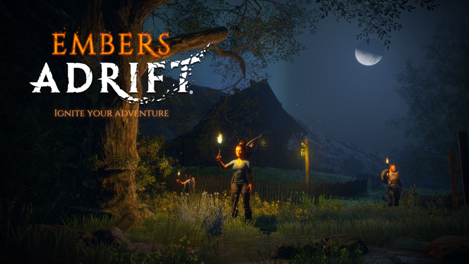Embers Adrift Will Open Pre-Orders In October And Targets Launch For 2022