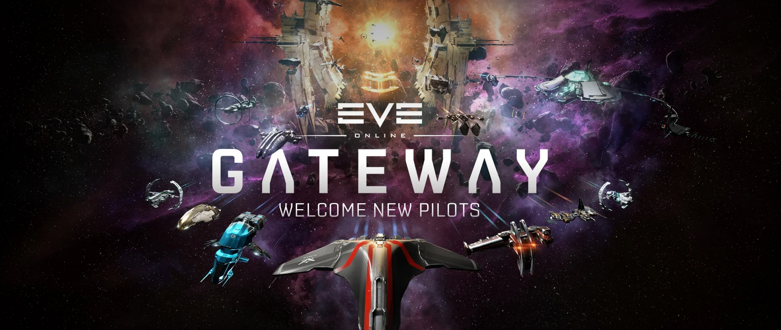 EVE Online: Gateway Has Launched, Making EVE Slightly More Newbie Friendly