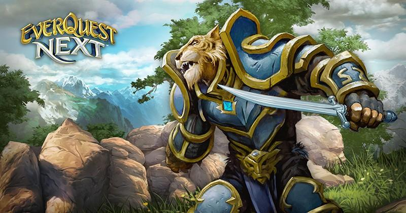 Everquest Producer Jeff Butler Shares Details On The Development And Cancellation of EQNext