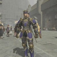 Final Fantasy XI September Update Continues The Voracious Resurgence Storyline 2