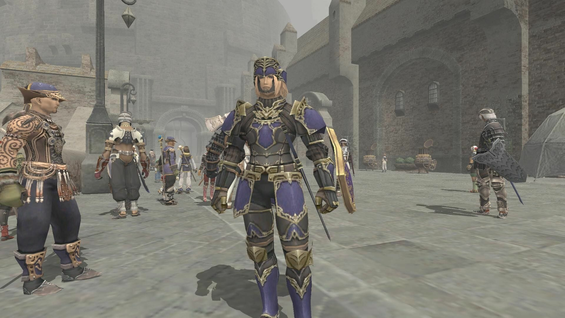 Final Fantasy XI September Update Continues The Voracious Resurgence Storyline