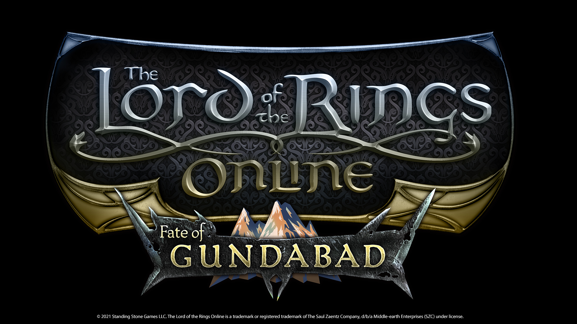 The Lord of The Rings Online: Fate of Gundabad Will Be Out This Fall