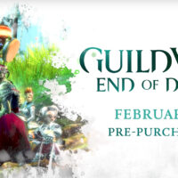 Guild Wars 2 Previews the Bladesworn and the Catalyst Just In Time for the Second End of Dragons Beta 6