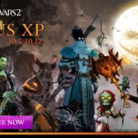 Guild War 2's Halloween Event Will Begin on October 5th 6