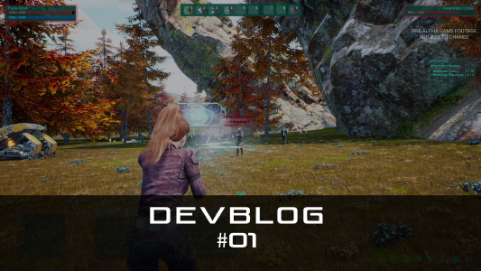 Sandbox MMO Galaxies Of Eden Posts Devblog Detailing Combat Modes