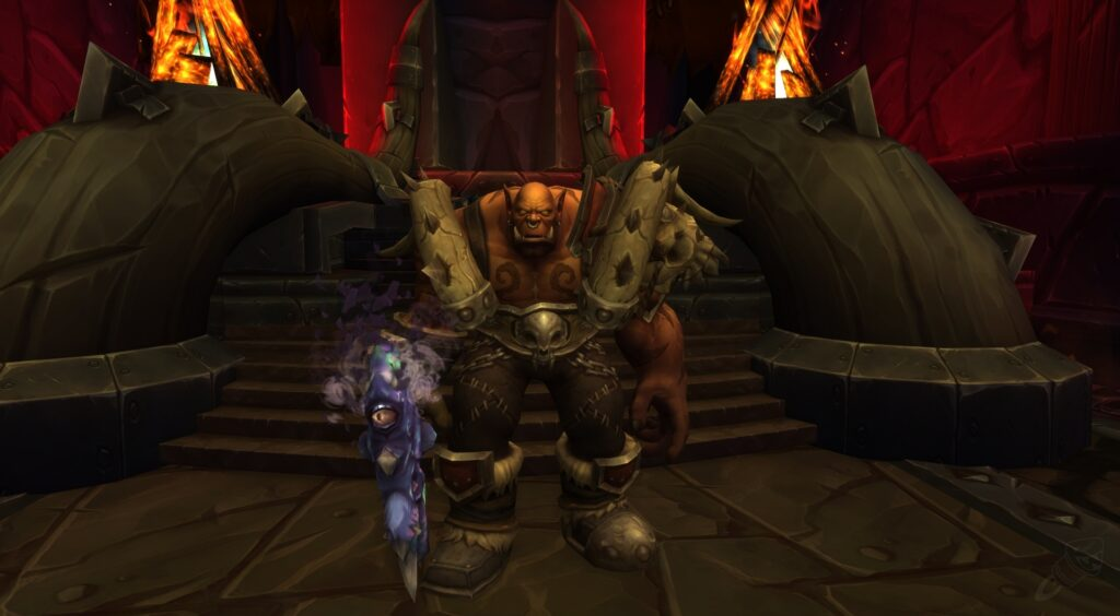 The 12 Most Challenging WoW Raid Bosses Of All Time 7