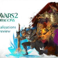 Guild Wars 2 Shares Preview on Elite Specialization Coming In End of Dragons 6