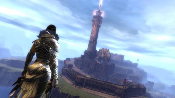 Guild Wars 2 Releases Details on Restructuring World vs. World