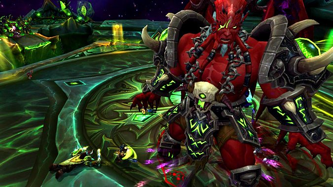 The 12 Most Challenging WoW Raid Bosses Of All Time 9