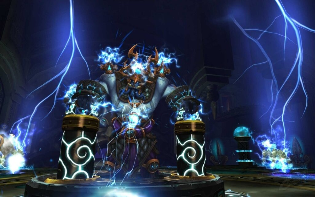 The 12 Most Challenging WoW Raid Bosses Of All Time 6