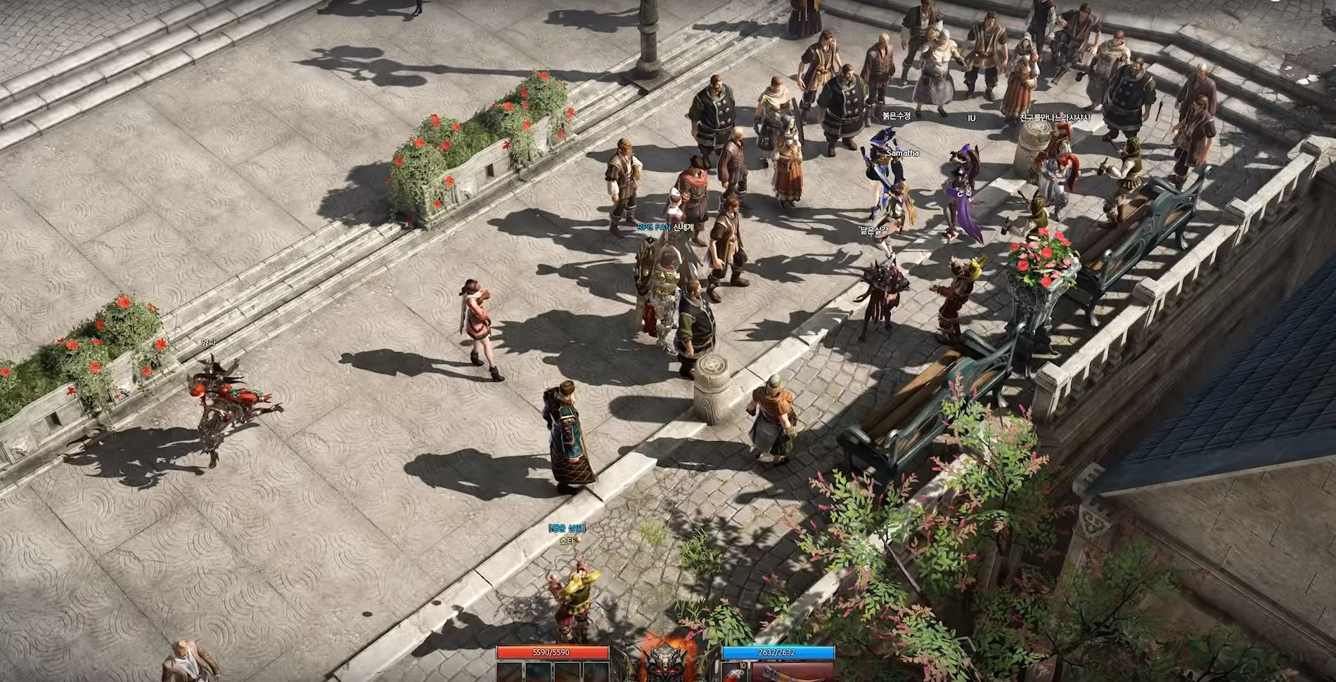 Lost Ark Delayed Until 2022 – Closed Beta In November