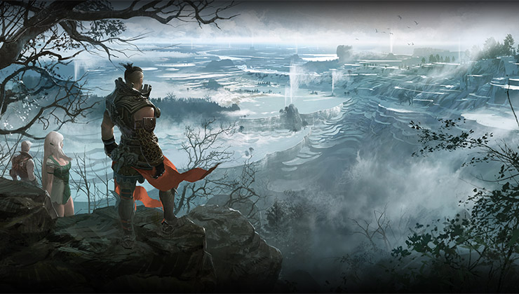 Lost Ark Shares Some Lore About the Land of Luterra 3
