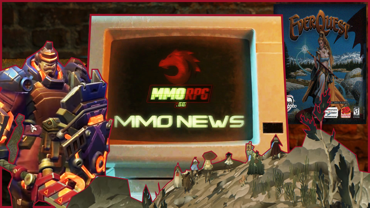 Weekly MMO News Sept. 20th-26th – Week 38 – New World, Book of Travels, Fractured, Corepunk, and More