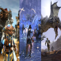The 11 MMOs With The Best Graphics In 2021 14