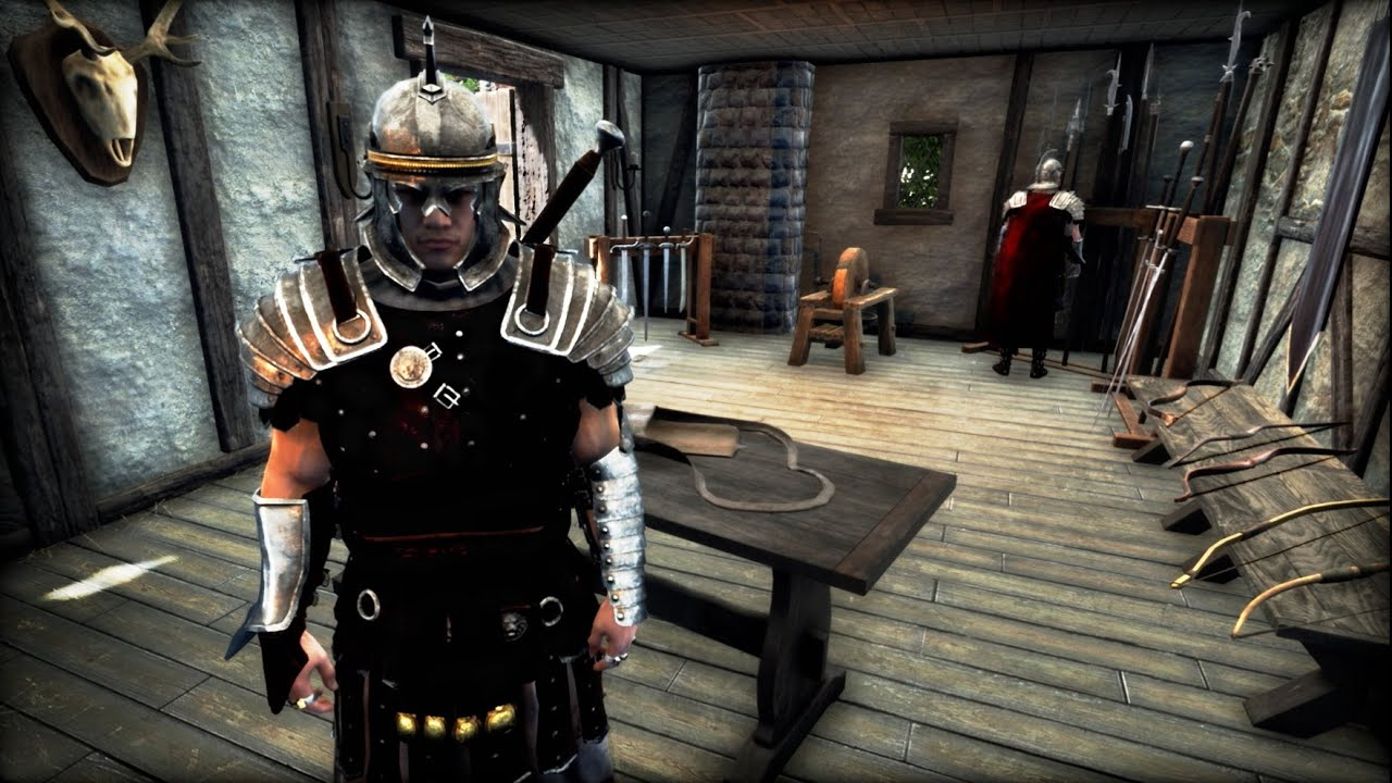 Mortal Online 2 Pushes Release Date to January 25th, 2022