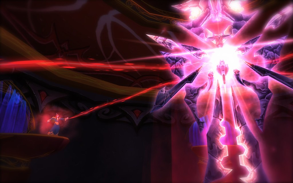 The 12 Most Challenging WoW Raid Bosses Of All Time 1