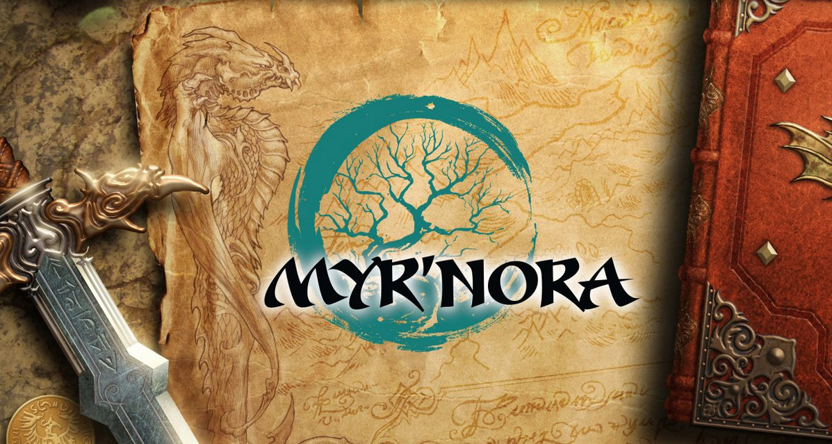 Myr'Nora Is An Upcoming MMORPG Inspired by Everquest That Aim To Bring The RPG Back To MMORPG