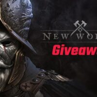 New World Launch Giveaway - Giving Away 4 Standard & 1 Deluxe Edition 4
