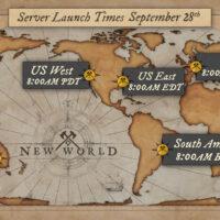 New World Worldwide Launch Times 5