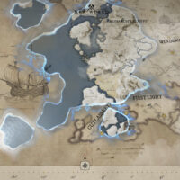 Explore Aeternum, the Setting of Amazon's New World In Your Browser 1