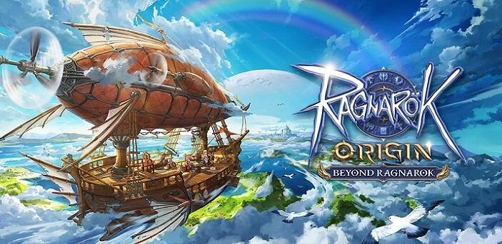 Gravity Interactive Will Release Ragnarok Origin in North America 'Soon': Pre-Register Now