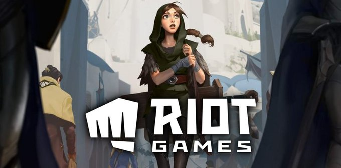 Riot Hires The Witcher 3's Lead Quest Designer to Work on Runeterra MMO