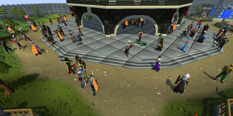 Jagex Reaches Agreement with Creators of Runescape HD Plugin