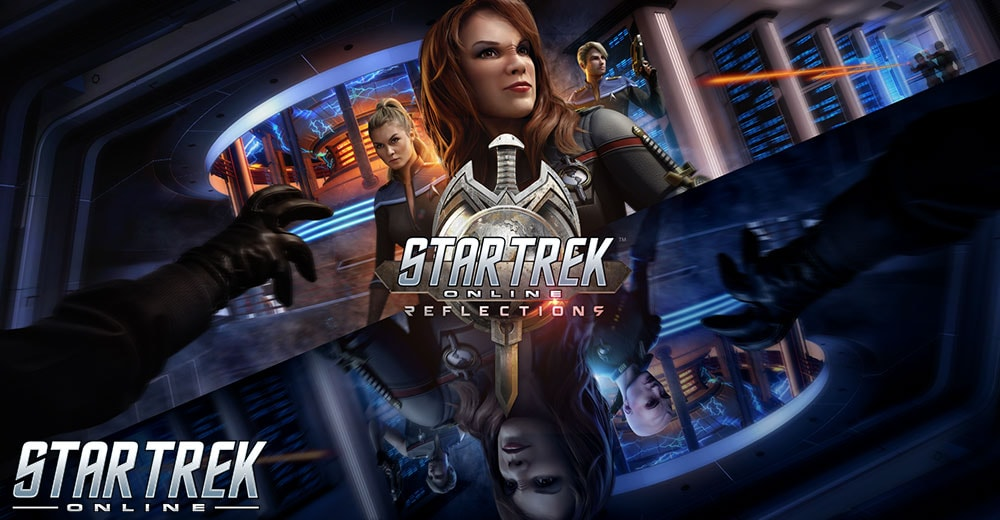 Star Trek Online: Reflections Sends You To The Mirror Universe