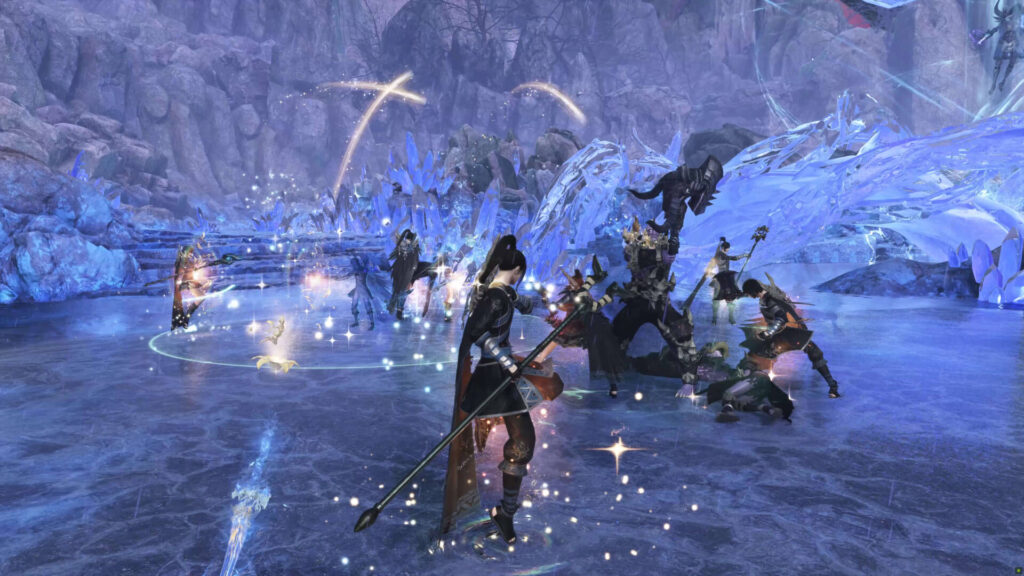 The 11 MMOs With The Best Graphics In 2021 11