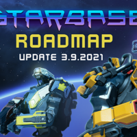 Starbase Shares Updated Roadmap 1