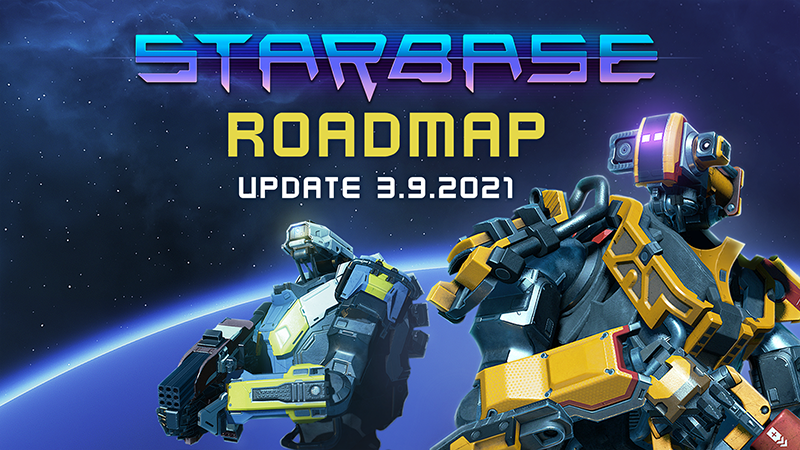 Starbase Shares Updated Roadmap
