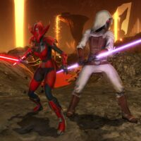 SWTOR Begins Testing Sorcerer and Assassin Combat on the PTS 5