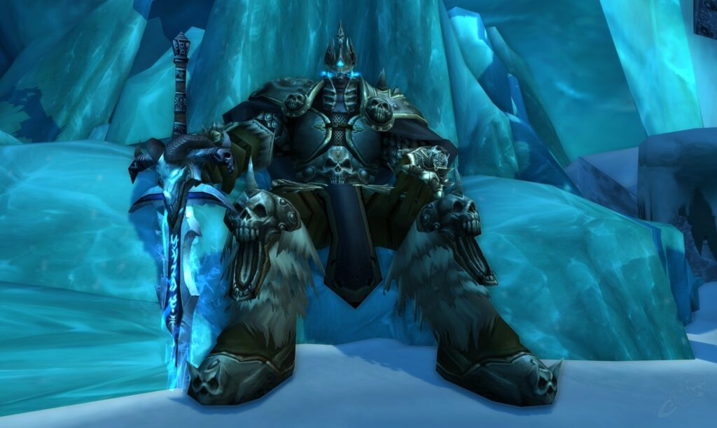 The 12 Most Challenging WoW Raid Bosses Of All Time 3