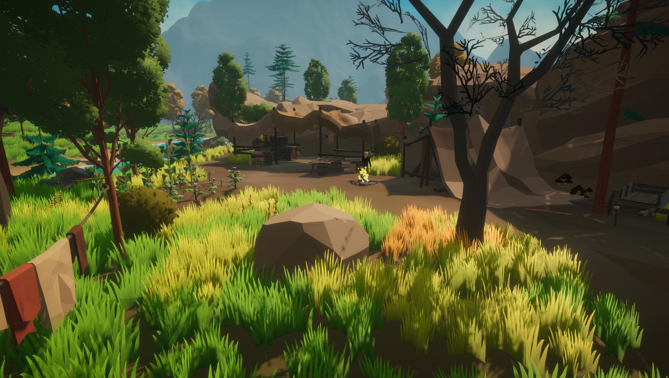 TitanReach Moves Into Private Development