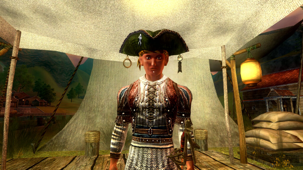 Everquest 2 Announce Pirate-Themed Expansion: Visions of Vetrovia 1