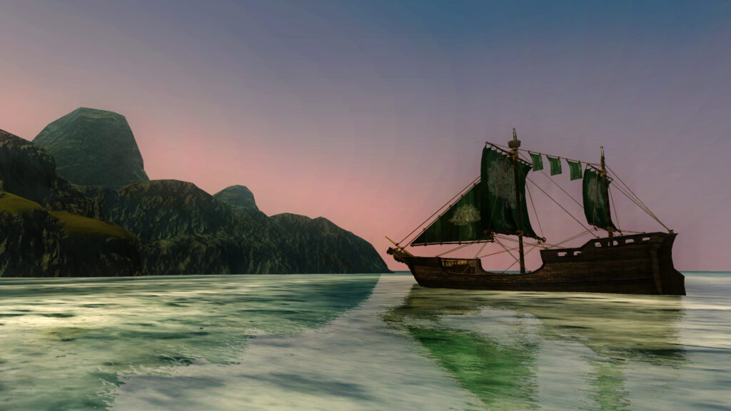 Everquest 2 Announce Pirate-Themed Expansion: Visions of Vetrovia 2