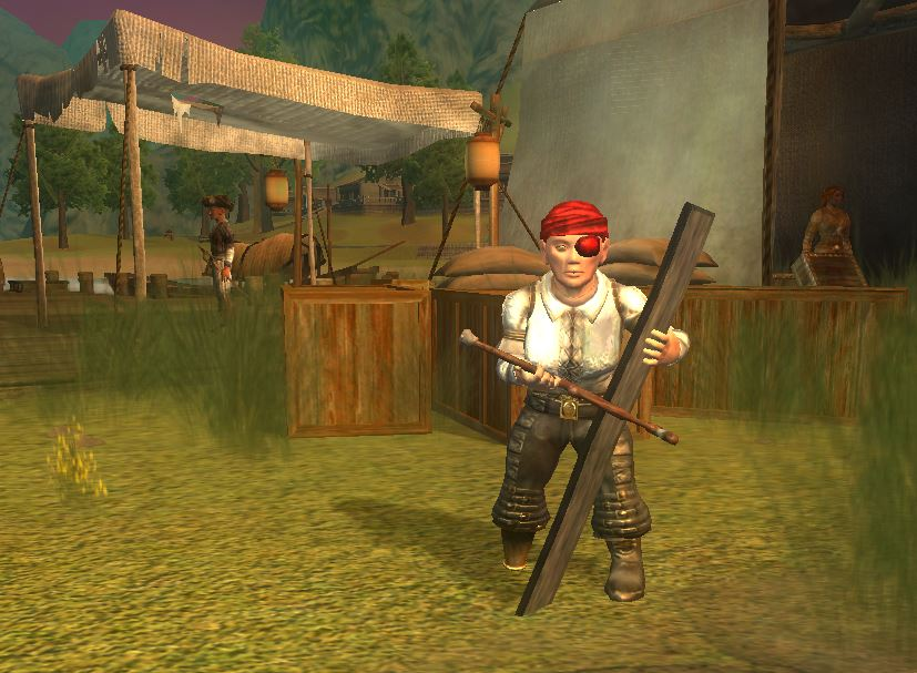 Everquest 2 Announce Pirate-Themed Expansion: Visions of Vetrovia 3