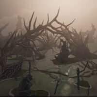 Pantheon Developers Showcase The Creation of Wild's End 5