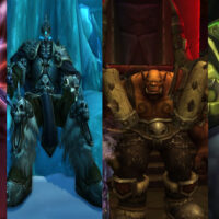 The 12 Most Challenging WoW Raid Bosses Of All Time 17
