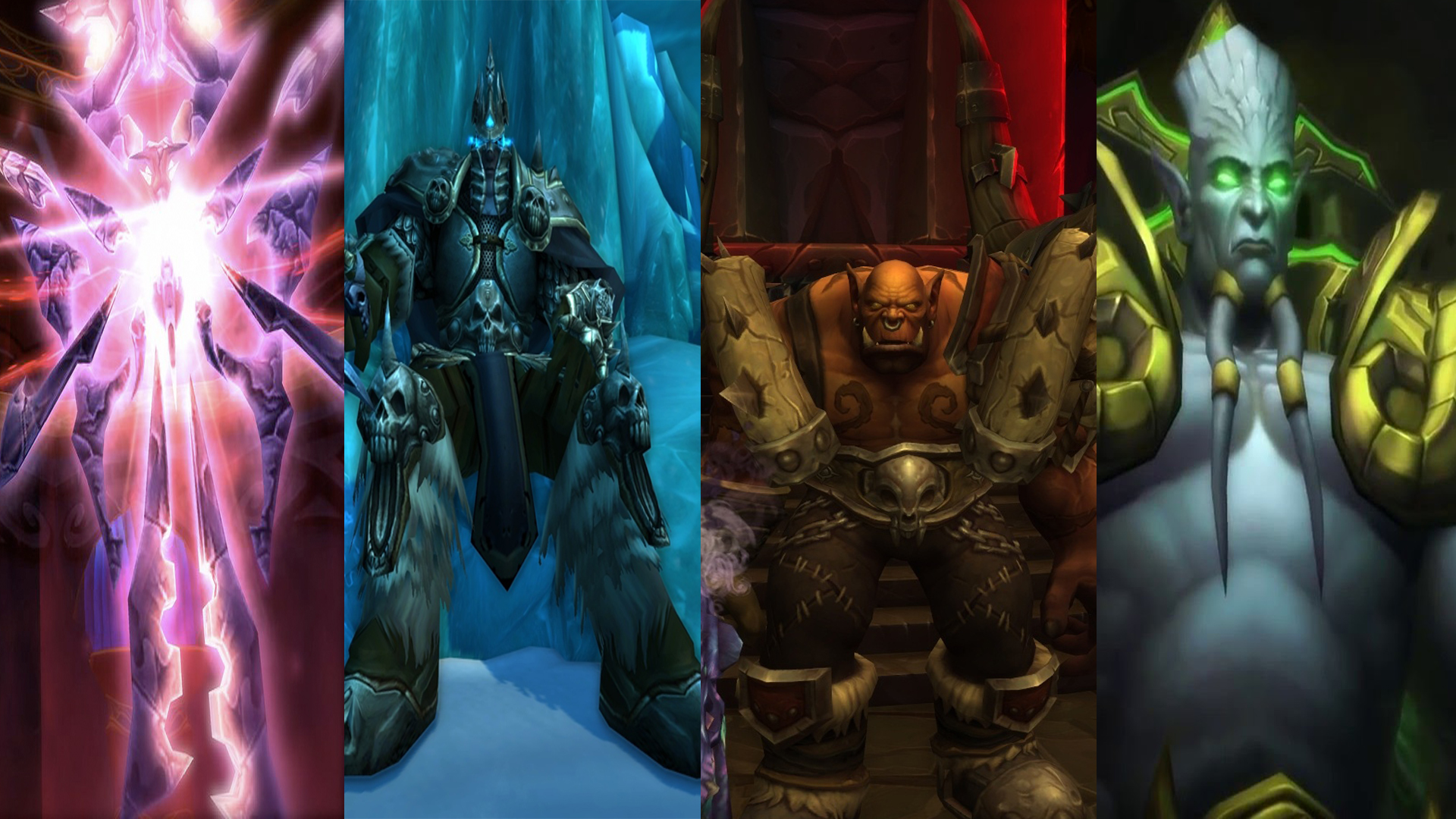 The 12 Most Challenging WoW Raid Bosses Of All Time 16