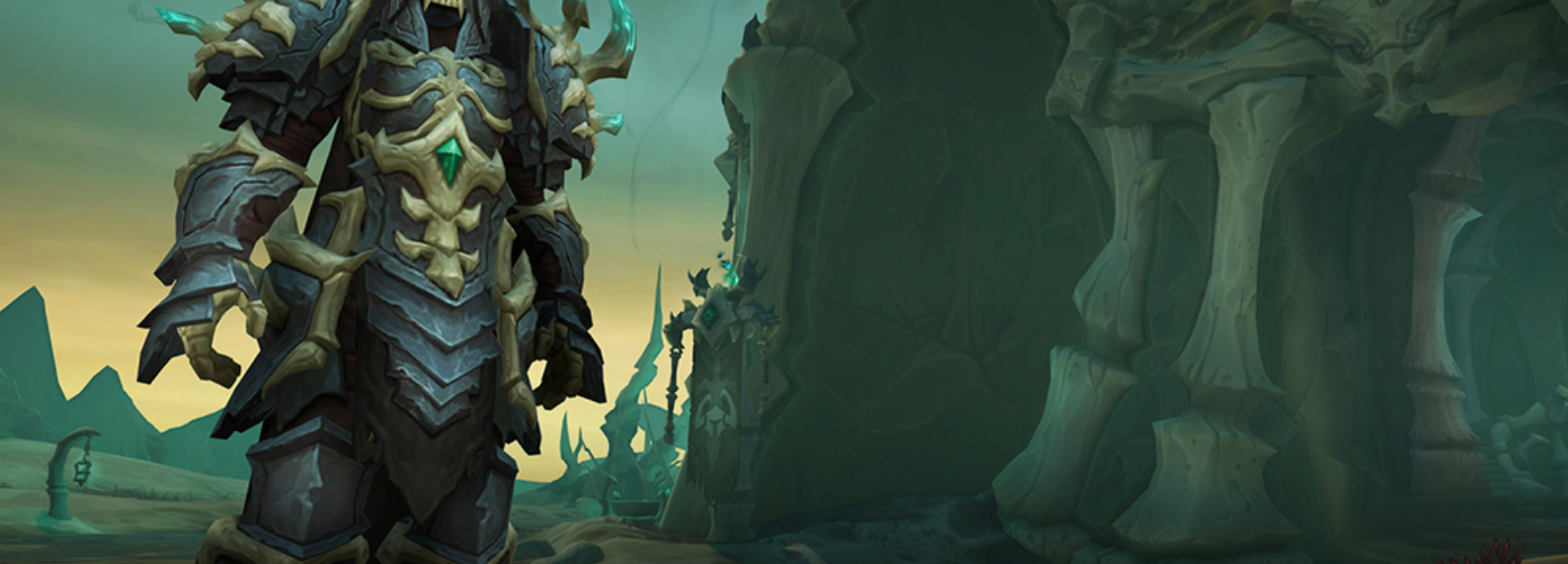 Blizzard Posts News and Development Update For World of Warcraft