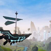 Ramen VR Raises $10M in Funding for VR MMO Zenith the Last City 3