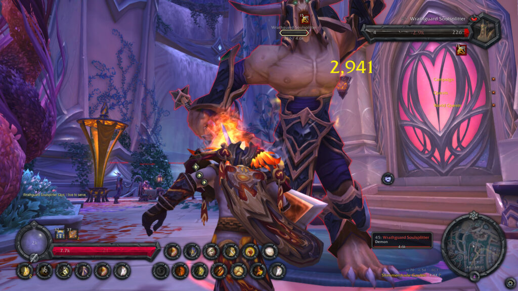 How to Make World of Warcraft Look Better in 2021 3