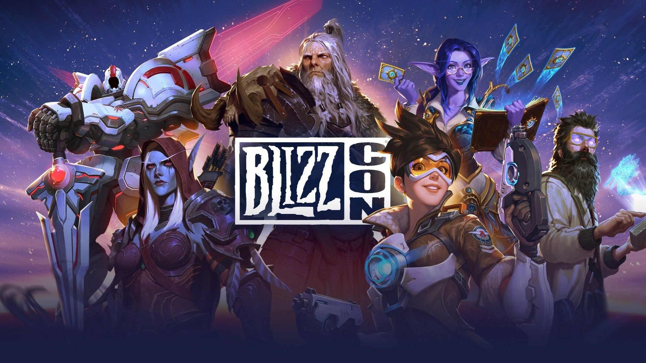 BlizzConline 2022 Has Been Canceled as Blizzard What BlizzCon Will Look Like in the Future 3