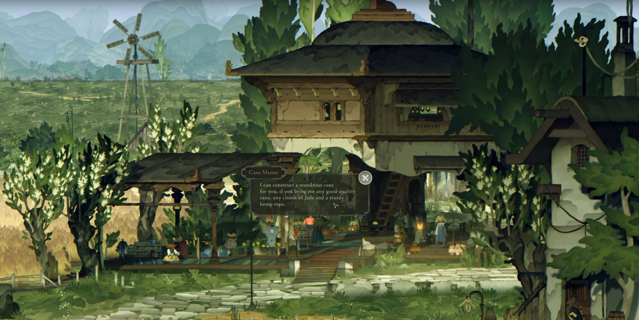 Book of Travels Release Into Early Access